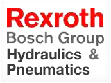 Rexroth Bosch Group Hydraulics and Pneumatics