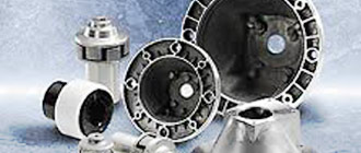Electric Motors, GearBoxes, Bell Housings & Drive Couplings