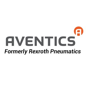 Aventics Rexroth Pneumatic Distributor