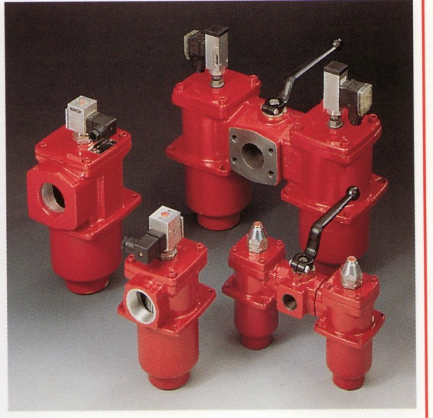 Hydac Filtration authorised supplier